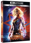 captain marvel (4k ultra ...