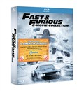 Fast And Furious - 8 Movie Collection (8 Blu-Ray)