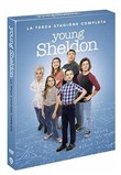 Young Sheldon - Stagione 03 (2 Dvd)