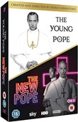 The Young Pope / The New Pope - Collezione Completa (7 Dvd)