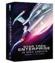 Star Trek - Enterprise - Stagione 01-04 (27 Dvd)