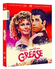 grease (blu-ray+dvd)