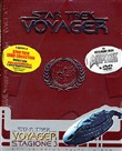 Star Trek Voyager - Stagione 03 (7 Dvd)