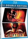 Xxx / The Chronicles Of Riddick (2 Blu-Ray)