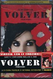 Volver - Tornare + Guida National Geographic Madrid (Dvd+libro)