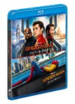 Spider-Man: Far From Home / Homecoming (2 Blu-Ray)