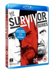 Special Interest - Survivor Series 2012 [edizione: Regno Unito]