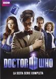 Doctor Who - Stagione 06 (4 Dvd)