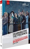 Yearning For The Presence (A Film By Aumuller Uli) The Originating Process Of The Opera Wunderzaichen