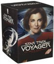 Star Trek Voyager - Stagione 01-07 (44 Dvd)