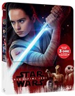 Star Wars - Gli Ultimi Jedi (Blu-Ray 3d+blu-Ray) (Ltd Steelbook)