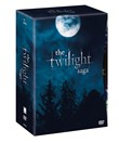 The Twilight Saga Exclusive Collection (5 Dvd)