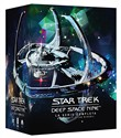 Star Trek Deep Space Nine - Stagione 01-07 (48 Dvd)