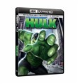 Hulk (Blu-Ray 4k Ultra Hd+blu-Ray)