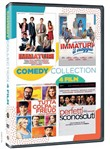 Paolo Genovese Comedy Collection (4 Dvd)