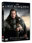 The Last Kingdom - Stagione 01 (4 Dvd)