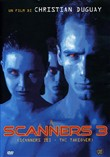 scanners 3 - the takeover