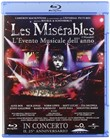 les miserables - 25° anni...