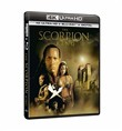 il re scorpione (blu-ray ...
