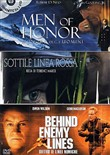Men Of Honor / La Sottile Linea Rossa / Behind Enemy Lines (3 Dvd)