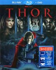 Thor (Blu-ray+dvd+e-copy)