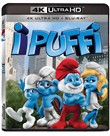 I Puffi (Blu-Ray 4k Ultra Hd+blu-Ray)