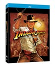 Indiana Jones Quadrilogia (4 Blu-Ray)