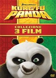 Kung Fu Panda Box Set (3 Dvd)