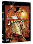 Indiana Jones Quadrilogia (4 Dvd)