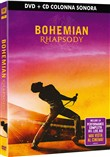 Bohemian Rhapsody (Limited Edition) (Dvd+cd)
