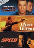 Broken Arrow / L'arte Della Guerra / Speed (3 Dvd)