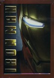 Iron Man (Ltd Steel Book) (2 Dvd)