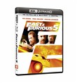 fast and furious 5 (blu-r...