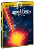 Star Trek 6 - Rotta Verso L'ignoto (Steelbook)