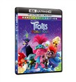 Trolls World Tour (Blu-Ray Uhd+blu-Ray)