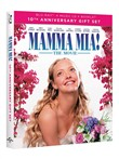 Mamma Mia! (Gift Edition) (Blu-Ray+cd+booklet)