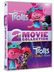 Trolls / Trolls World Tour (2 Dvd)