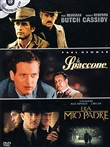 Butch Cassidy / Lo Spaccone / Era Mio Padre (3 Dvd)