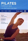 Pilates Mattina E Sera (Dvd+booklet)