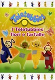 teletubbies - fiori e far...