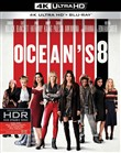 ocean's eight (blu-ray 4k...