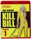 Kill Bill Volume 1 (Limited Edition) (blu-ray+ricettario)