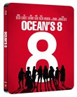 Ocean's Eight (Steelbook)