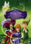 peter pan - ritorno all'i...