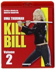 Kill Bill Volume 2 (Limited Edition) (blu-ray+ricettario)