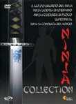 Ninja Collection (5 Dvd)