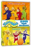 teletubbies - pronti, par...