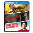 Denzel Washington Collection (3 Blu-Ray)