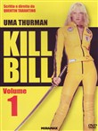 Kill Bill Volume 1 (Limited Edition) (2 Dvd+ricettario)