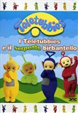 teletubbies - il serpente...